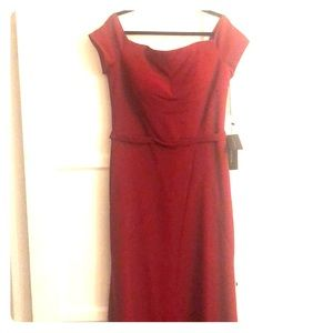 Evening Dress XL